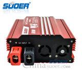 Suoer 24V 220V 600W MPPTの格子タイ力インバーター(GTI-D600B)