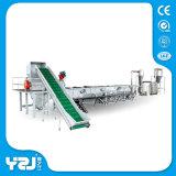 Botella trituradora, Trituradora de residuos de plástico y 100-1250 Kg/h de la capacidad de la máquina trituradora de plástico