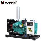 generatore diesel del blocco per grafici aperto 100kw (GF1-100KW)
