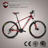 Bike горы волокна углерода велосипеда 27-Speed Shimano Altus M370