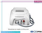 Портативный 808нм лазерный диод красоты оборудование для безболезненное удаление волос