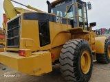 Chargeur initial utilisé du chat 966g de chargeur de roue du tracteur à chenilles 966g