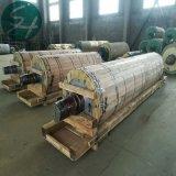 Cilindro dell'essiccatore del ghisa dell'acciaio inossidabile per la macchina di carta
