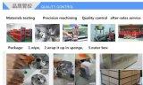 6 в 1 цыпленке D100 CNC пневматическом для CNC располагая систему джига