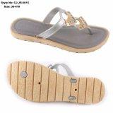 Sandali alla moda del PVC dei sandali di nuovo arrivo