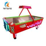Sport dell'interno a gettoni della macchina del gioco della galleria del gioco della Tabella del hokey dell'aria di divertimento