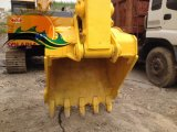 販売のためのよい状態の小松PC220-6のクローラー掘削機