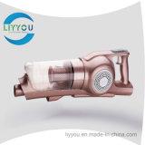 Lärmarme 2 in 1 drahtloses Lithium-nachladbarem Stock-Staubsauger
