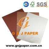 Nouveau design de vente chaude décoration de base de papier papier papier peint