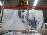 جبل [سلبس&تيلس] رماديّ رخاميّة [فلوورينغ&ولّينغ] رخاميّة