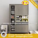 Archivador de oficina modernos de madera Armario de almacenamiento / Librería / (HX-8ND9240)