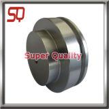 Il ferro su ordine dell'argento di alta qualità le parti meccaniche della pressofusione
