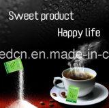 Sachets de Stevia aucun extrait amer Ra98% de Stevia + érythritol