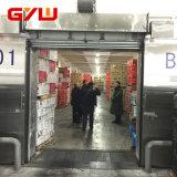 Kaltlagerungs-Raum für Obst- und GemüseKühlraum für unterschiedliche Speicherung