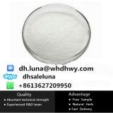 99% de alta pureza medicamentos veterinários CAS 551-92-8 Dimetridazol