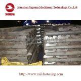 136re топливораспределительной рампе совместных пластина для крепления железнодорожного транспорта
