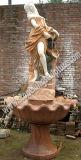 Fontana di pietra intagliata del giardino per esterno (sk-3375)