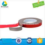 Bande acrylique de mousse de température élevée semblable à la bande de 3m (BY6200W)