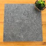 De matte 600X600mm Gerectificeerde die Tegel van het Porselein van de Decoratie voor Woonkamer (BLU608) wordt gebruikt