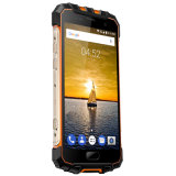 Pantser 2 Cellphone 6GB+64GB van Ulefone maakt Stofdichte Slimme Telefoon NFC waterdicht