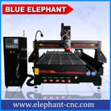 Cnc-Fräsmaschine-ATC CNC-Fräser 1530 für Verkauf