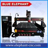 fraiseuse à commande numérique 1530atc Gravure 3D de la machine CNC routeur pour la vente