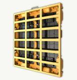 Pubblicità piena esterna locativa del video a colori P10