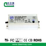 Bloc d'alimentation 80W 36V 2.4A IP65 de DEL
