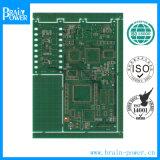 PCB PCB d'or d'immersion BGA