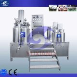 Rhj-B 1000L Vakuumemulgierenmischer des Einsteigeloch-örtlich festgelegten Typen