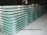 Tamanho grande de vidro Linha Serigraph Cores