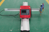 Ce аттестовал прочные пламя CNC/автомат для резки плазмы, легкие приводится в действие портативный резец плазмы