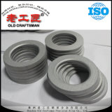 Anel de carboneto cimentado de tungsténio com alta qualidade