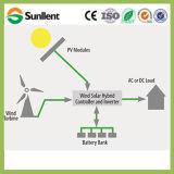 Vente d'usine outre de solution commerciale d'énergie solaire du réseau 50kw 60kw 80kw 100kw 150kw 200kw