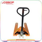 Carro de paleta barato de la mano del precio 1000kg-5000kg/paleta manual hidráulica Gato/herramientas de la manipulación de materiales