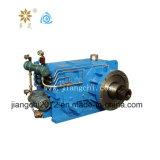 Jiangyin-Getriebe Zlyj Serien-Plastikmaschinerie-Extruder-Geschwindigkeits-Reduzierstück