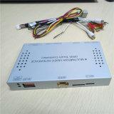WiFi Mirrorlinkの土地の巡洋艦LC200 2008-2011年のためのアンドロイド5.1 GPSの運行インターフェイス