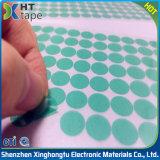 De hete Plakband van de Polyester van de Verkoop Groene voor het Maskeren van het Soldeersel van PCB