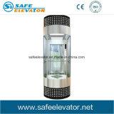 Constructeur de la Chine de levage de Panoramicr de bonne qualité
