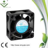 4020 40mm ruhigster Gleichstrom-Ventilator-Verbinder mit 3 Draht-schwanzloser Kühlventilator-Beschreibung