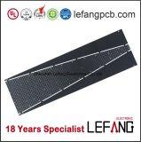 黒いはんだとの産業制御のための多層PCBのボード