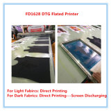 Impressora do vestuário do DTG para o t-shirt