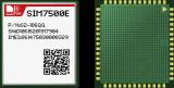 375kbpsまでのSIM7500e Lte猫M1 (eMTC)のモジュールのアップリンク、300kbpsまでの下り回線