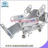 Bic800 deluxer Typ Gesundheit, die elektrisches ICU Sorgfalt-Stuhl-Bett mit dem Röntgenstrahl erhältlich faltet