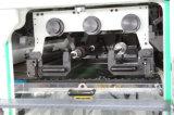 Máquina de sellado y que corta con tintas de la hoja automática de alta velocidad