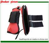 Cheval de la jambe avec bandage en néoprène protecteur & PU Shell