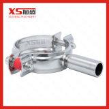 Parentesi del tubo dell'accessorio per tubi dell'acciaio inossidabile
