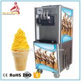 10L de grote Vultrechter Bevroren Prijs van de Machine van de Yoghurt