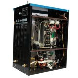 Heavy duty large current 400un plasma source d'alimentation