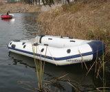 Constructeurs gonflables bon marché de bateau de PVC de Liya 3.3m fabriqués en Chine
